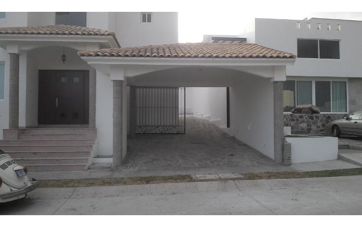 Foto de casa en venta en  , cañada del refugio, león, guanajuato, 2021931 No. 01