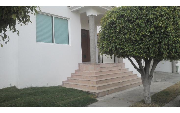 Foto de casa en venta en  , cañada del refugio, león, guanajuato, 2021931 No. 03