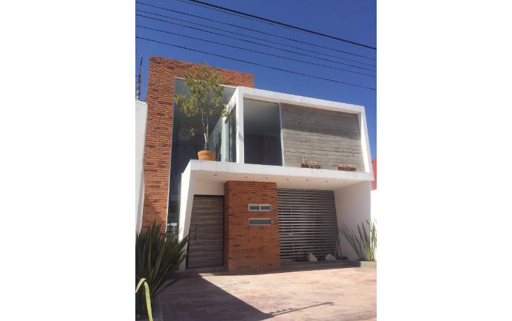 Foto de casa en venta en  , cañada de santiago, san pedro cholula, puebla, 1286827 No. 05