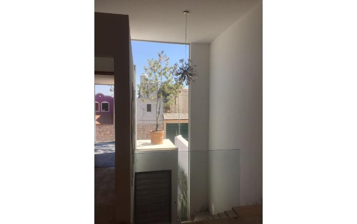 Foto de casa en venta en  , cañada de santiago, san pedro cholula, puebla, 1286827 No. 06