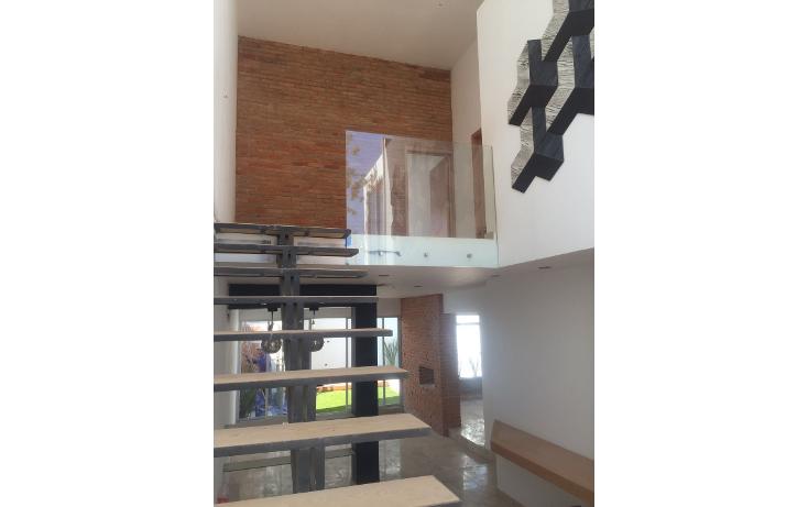Foto de casa en venta en  , cañada de santiago, san pedro cholula, puebla, 1286827 No. 09