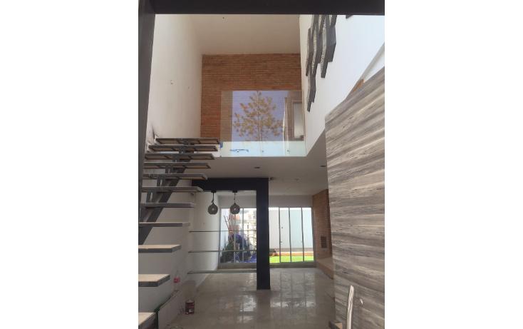 Foto de casa en venta en  , cañada de santiago, san pedro cholula, puebla, 1286827 No. 11