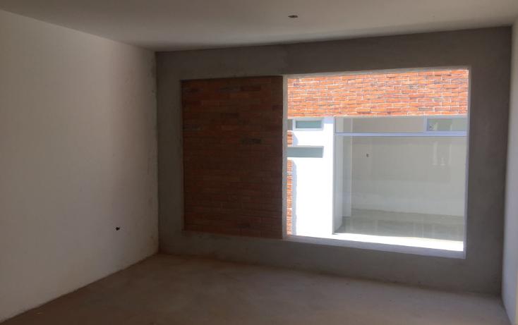 Foto de casa en venta en  , cañada de santiago, san pedro cholula, puebla, 1286827 No. 12