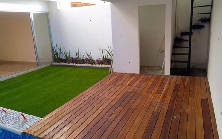 Foto de casa en venta en  , cañada de santiago, san pedro cholula, puebla, 1286827 No. 13