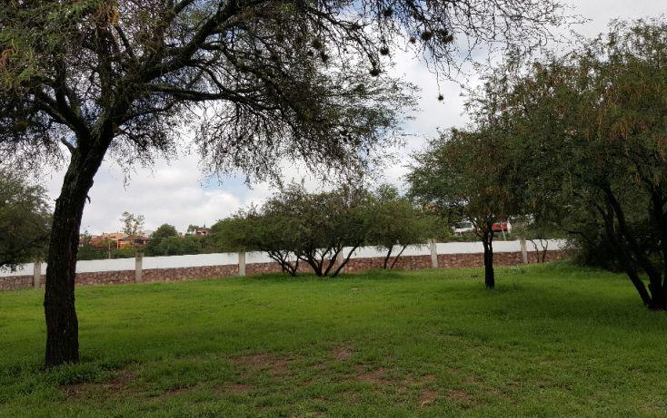 Foto de terreno habitacional en venta en, cañada del campestre, león, guanajuato, 1248819 no 01