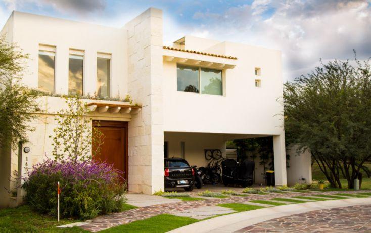 Foto de casa en venta en, cañada del campestre, león, guanajuato, 1282555 no 01
