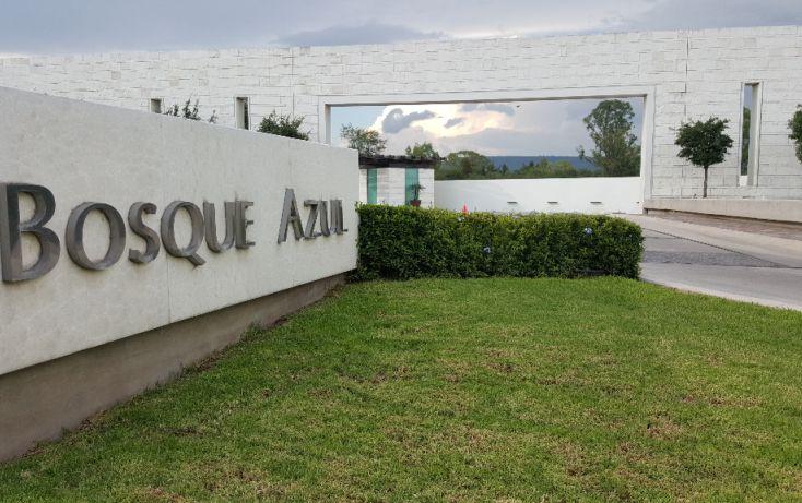 Foto de terreno habitacional en venta en, cañada del campestre, león, guanajuato, 1284107 no 02