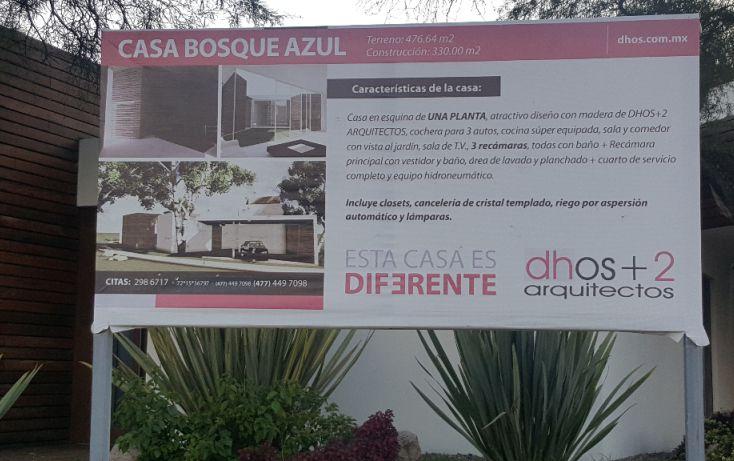 Foto de casa en venta en, cañada del campestre, león, guanajuato, 1515694 no 17
