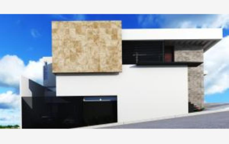 Foto de casa en venta en cañada del lobo nonumber, lomas del tecnológico, san luis potosí, san luis potosí, 1572836 No. 01