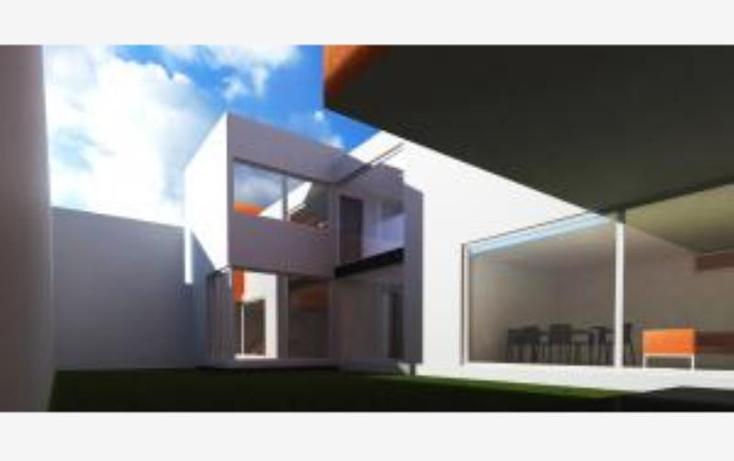 Foto de casa en venta en cañada del lobo nonumber, lomas del tecnológico, san luis potosí, san luis potosí, 1572836 No. 03