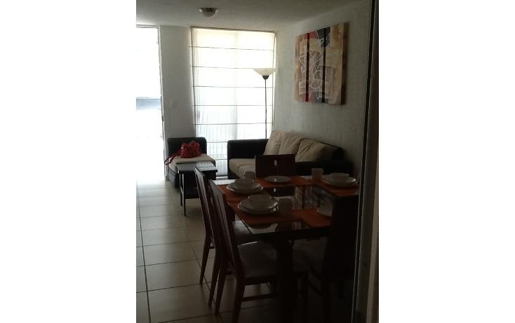 Foto de departamento en venta en  , cañada del real, león, guanajuato, 1239655 No. 23