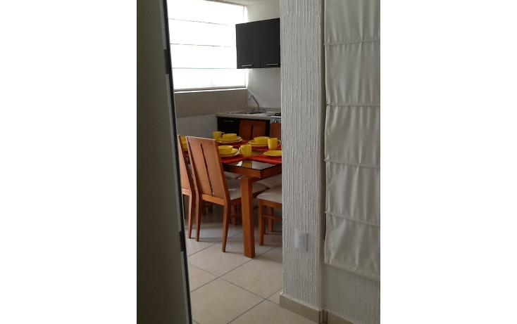 Foto de departamento en venta en  , cañada del real, león, guanajuato, 1239655 No. 25