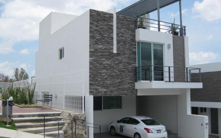 Foto de casa en venta en  , cañada del refugio, león, guanajuato, 1053161 No. 02