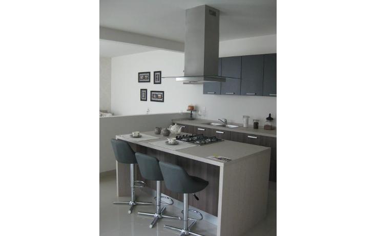 Foto de casa en venta en  , cañada del refugio, león, guanajuato, 1053161 No. 04