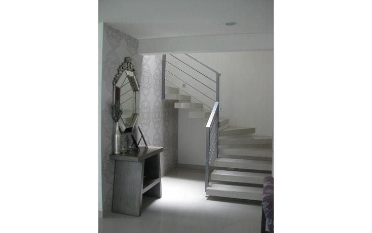 Foto de casa en venta en  , cañada del refugio, león, guanajuato, 1053161 No. 11