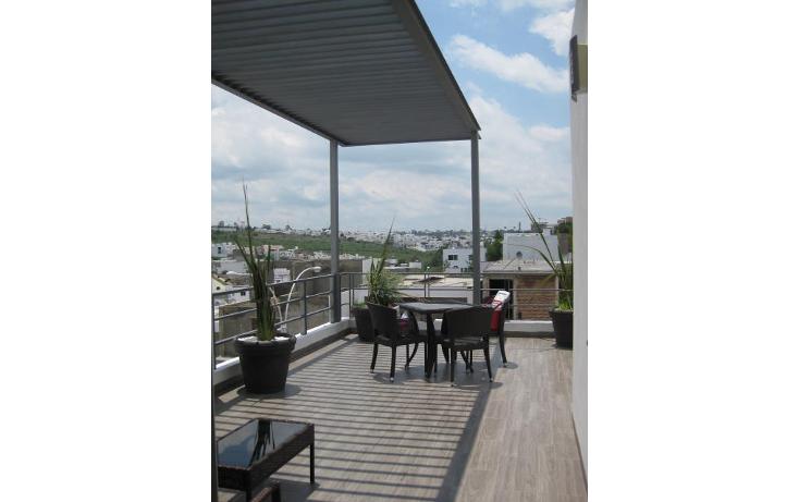 Foto de casa en venta en  , cañada del refugio, león, guanajuato, 1053161 No. 22