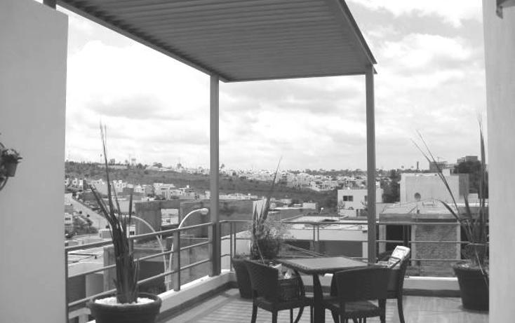 Foto de casa en venta en  , cañada del refugio, león, guanajuato, 1053161 No. 24