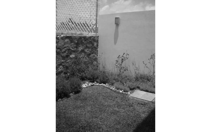 Foto de casa en venta en  , cañada del refugio, león, guanajuato, 1053161 No. 25