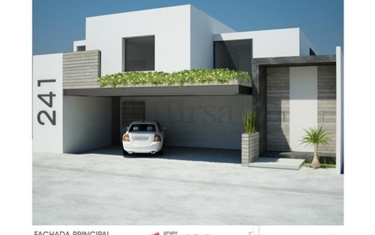 Foto de casa en venta en  , cañada del refugio, león, guanajuato, 1069277 No. 04