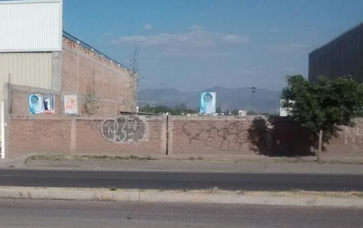 Foto de terreno comercial en renta en, cañada del refugio, león, guanajuato, 1166225 no 01
