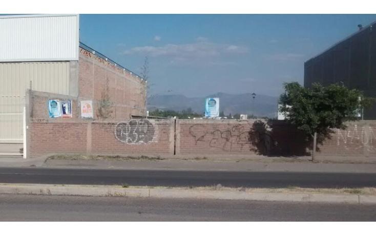 Foto de terreno comercial en renta en  , cañada del refugio, león, guanajuato, 1166225 No. 01