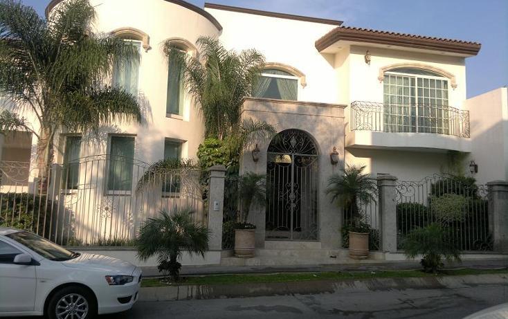 Foto de casa en venta en  , cañada del refugio, león, guanajuato, 1207817 No. 01