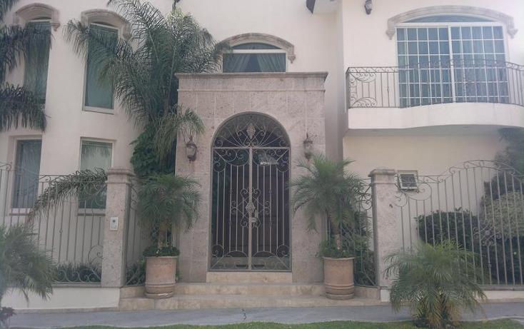 Foto de casa en venta en  , cañada del refugio, león, guanajuato, 1207817 No. 02