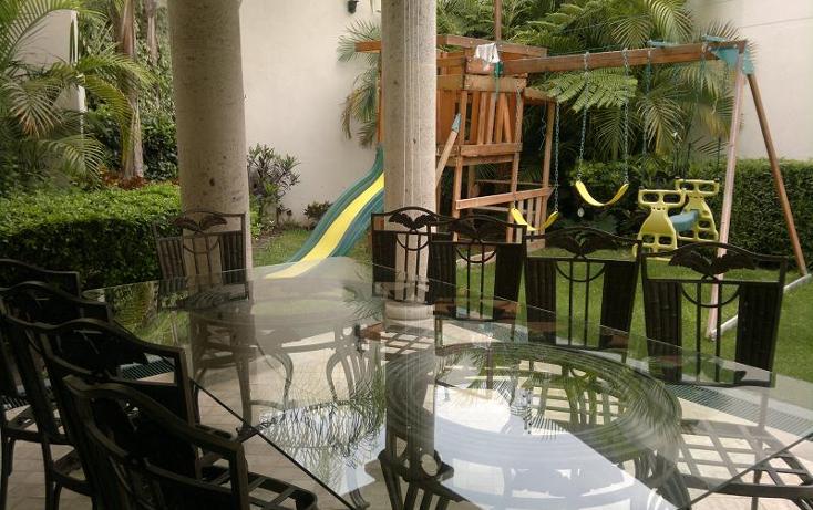 Foto de casa en venta en  , cañada del refugio, león, guanajuato, 1207817 No. 06