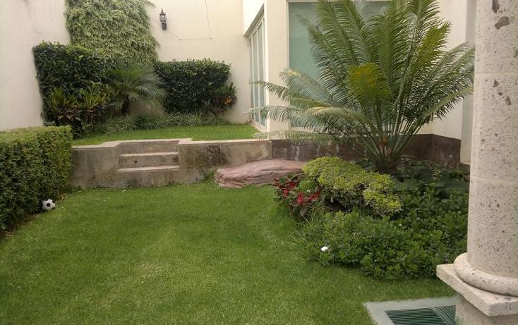 Foto de casa en venta en  , cañada del refugio, león, guanajuato, 1207817 No. 07