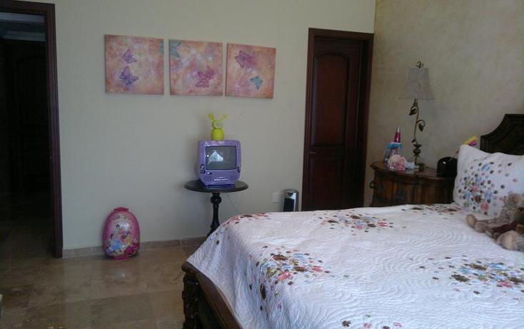 Foto de casa en venta en  , cañada del refugio, león, guanajuato, 1207817 No. 08