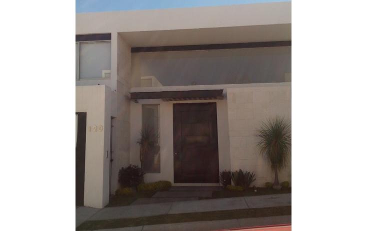 Foto de casa en venta en  , cañada del refugio, león, guanajuato, 1225833 No. 01