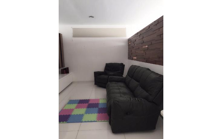 Foto de casa en venta en  , cañada del refugio, león, guanajuato, 1225833 No. 03