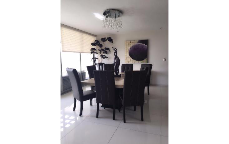 Foto de casa en venta en  , cañada del refugio, león, guanajuato, 1225833 No. 04