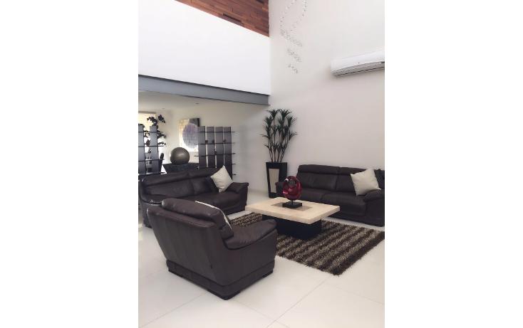 Foto de casa en venta en  , cañada del refugio, león, guanajuato, 1225833 No. 10