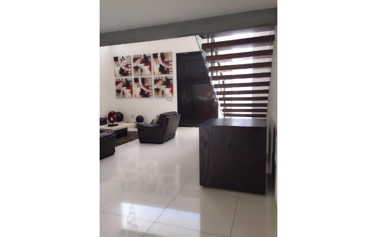 Foto de casa en venta en  , cañada del refugio, león, guanajuato, 1225833 No. 15