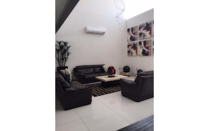 Foto de casa en venta en  , cañada del refugio, león, guanajuato, 1225833 No. 16