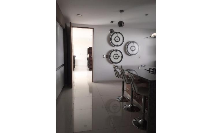 Foto de casa en venta en  , cañada del refugio, león, guanajuato, 1225833 No. 18