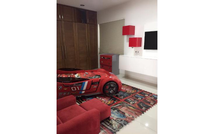 Foto de casa en venta en  , cañada del refugio, león, guanajuato, 1225833 No. 20