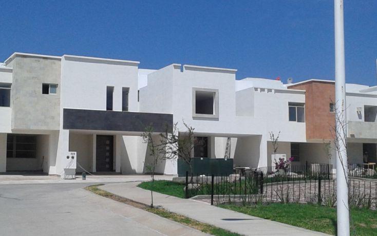 Foto de casa en venta en, cañada del refugio, león, guanajuato, 1458997 no 01