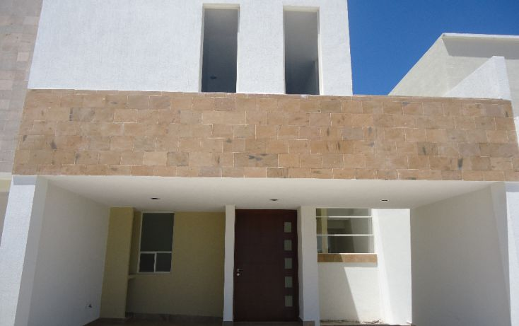 Foto de casa en venta en, cañada del refugio, león, guanajuato, 1458997 no 02