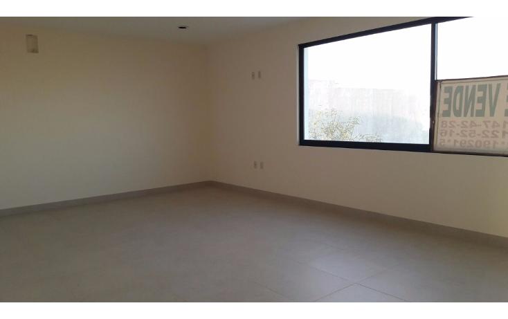 Foto de casa en venta en  , ca?ada del refugio, le?n, guanajuato, 1668746 No. 09