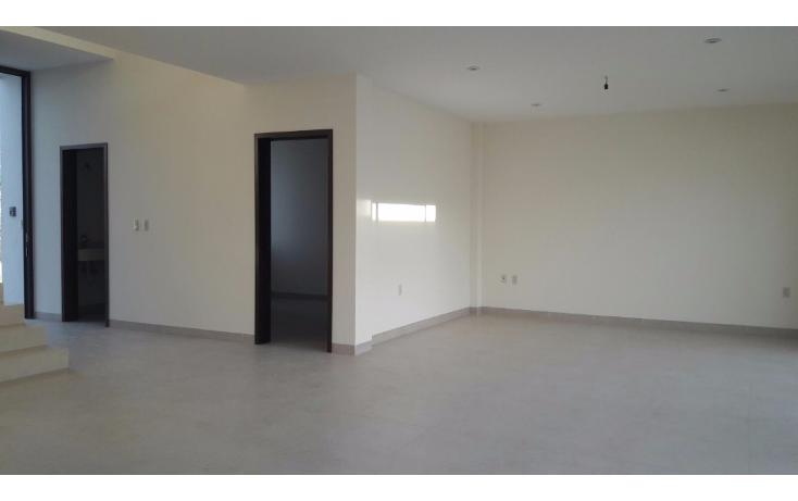 Foto de casa en venta en  , ca?ada del refugio, le?n, guanajuato, 1668746 No. 10