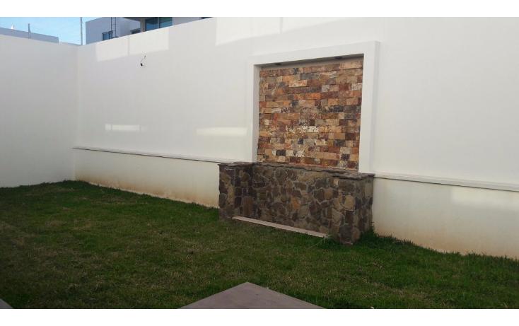 Foto de casa en venta en  , ca?ada del refugio, le?n, guanajuato, 1668746 No. 11
