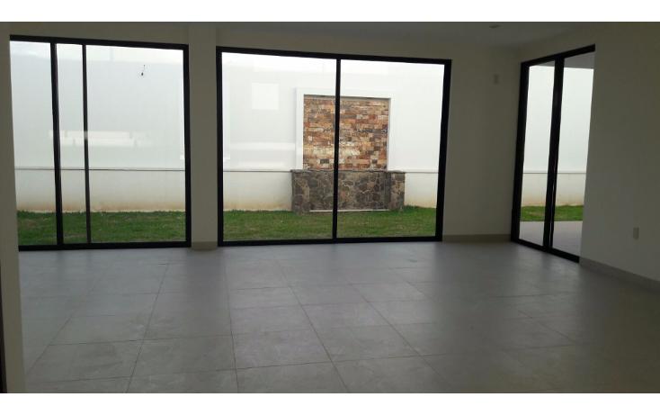 Foto de casa en venta en  , ca?ada del refugio, le?n, guanajuato, 1668746 No. 12