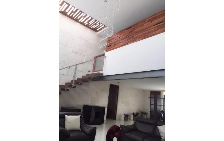 Foto de casa en venta en  , ca?ada del refugio, le?n, guanajuato, 1855472 No. 04
