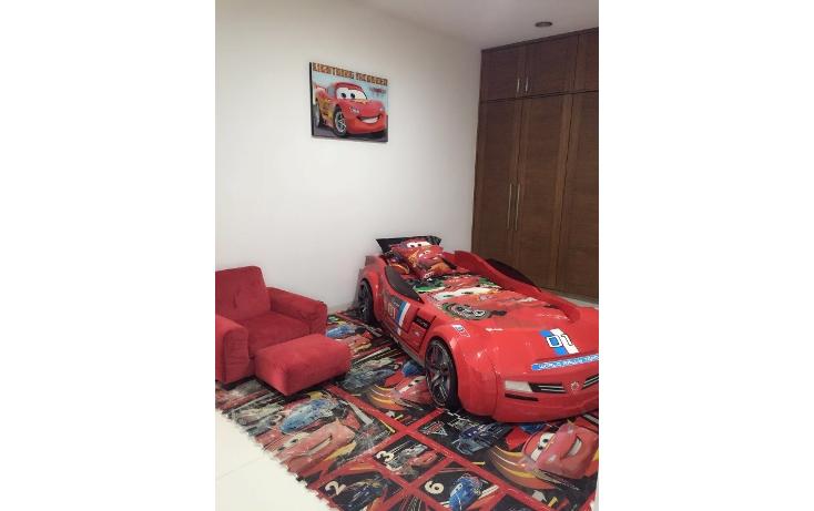 Foto de casa en venta en  , ca?ada del refugio, le?n, guanajuato, 1855472 No. 18