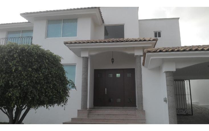 Foto de casa en venta en  , cañada del refugio, león, guanajuato, 2021931 No. 05