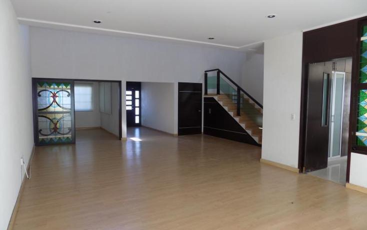 Foto de casa en venta en  , cañada del refugio, león, guanajuato, 469732 No. 03