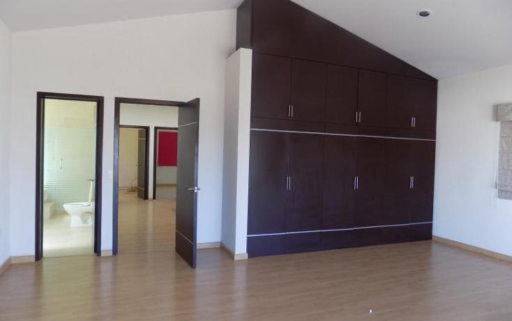 Foto de casa en venta en  , cañada del refugio, león, guanajuato, 469732 No. 10
