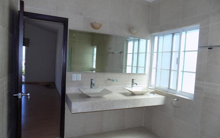 Foto de casa en venta en  , cañada del refugio, león, guanajuato, 469732 No. 12